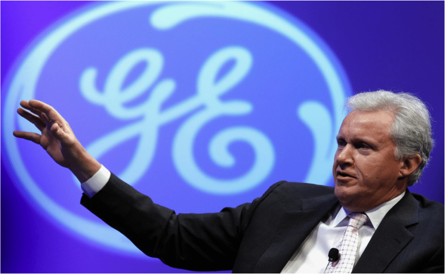 jack welch and jeffrey immelt leadership style With new challenges, jeffrey immelt refashions jack welch's ge  for jack welch (left) and jeffrey immelt have been  in style and temperament, immelt and welch.